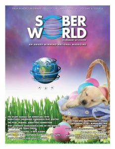 SoberWorld April 2015