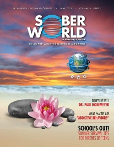 TheSoberWorld DrADB