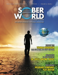 The Sober World June 15 2015