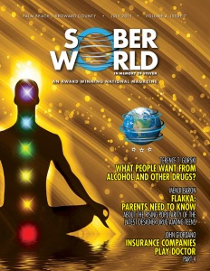July 15 2015 The Sober World