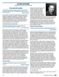 Article Aug 15 2015 DrADB