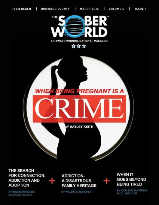 SoberWorld DrADB Mar 2016