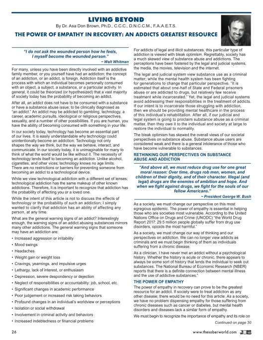 Feb18 Issue SoberWorld Page 26