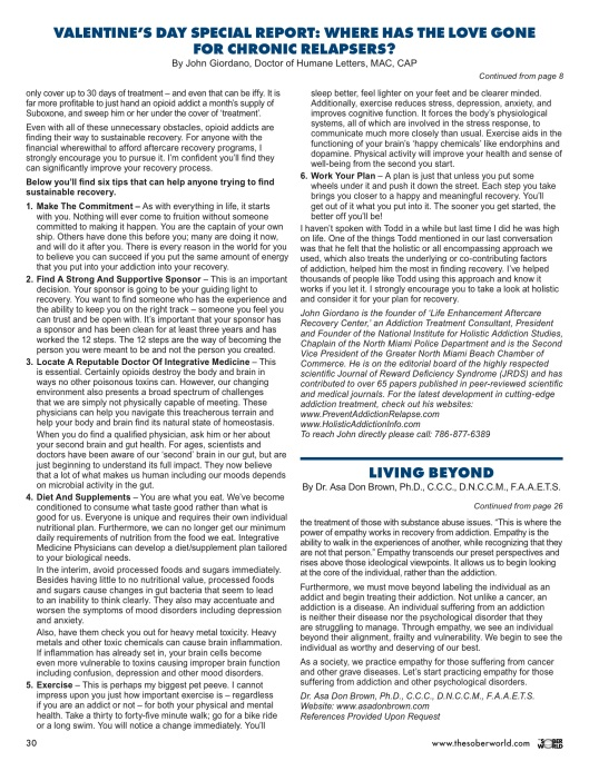 Feb18 Issue SoberWorld Page 30